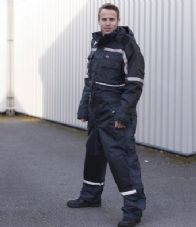 WD003 Dickies Waterproof Padded Coverall